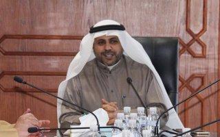 الوزير الجبري: رفع الإيقاف بشكل مؤقت عن الرياضة الكويتية