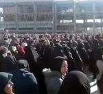 """ايران: قتيلان في الاحتجاجات بمحافظة """"لرستان"""""""