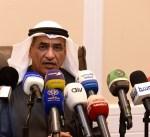 """وزير """"الكهرباء"""" يوقع عقد انشاء 5 خزانات للمياه العذبة بمنطقة المطلاع"""
