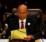 الرئيس اليمني: ما يجري في عدن عمل انقلابي مرفوض