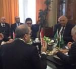 """الأردن: بدء إجتماع وزاري عربي لبحث تداعيات """"قرار القدس"""""""