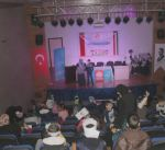 جمعية كويتية تسير قافلتين إغاثيتين للاجئين السوريين في تركيا