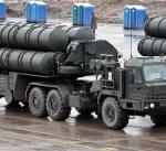 """روسيا تبدأ تسليم منظومة صواريخ """"إس- 400 تريومف"""" للصين"""
