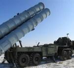 """روسيا تنشر صواريخ """"إس-400"""" على الحدود مع أوكرانيا"""