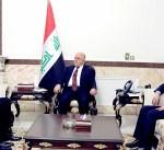 واشنطن تعلن دعمها لجهود اعادة الاعمار في العراق