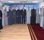 العراق يضع خطة متكاملة لاعادة الاعمار لعرضها على مؤتمر الكويت الدولي