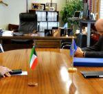 مسؤول اممي يشيد بدعوة الكويت الى عقد المؤتمر الدولي لاعادة إعمار العراق