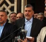فصائل فلسطينية تدعو لإلغاء أوسلو وسحب الاعتراف بإسرائيل