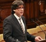 إسبانيا: النيابة تطلب تفعيل مذكرة التوقيف الأوروبية بحق بوغديمون