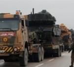 الكرملين: روسيا على اتصال بتركيا فيما يتعلق بعملية عفرين
