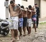 البرازيل: مقتل 10 سجناء في شجار بين عصابتي تجارة مخدرات داخل سجن
