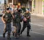 الاحتلال الإسرائيلي يعتقل 9 فلسطينيين من بيت لحم ويداهم عدة بلدات في الخليل