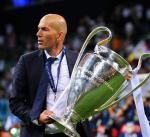 زيدان يؤكد تجديد عقده مع ريال مدريد حتى 2020
