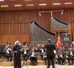 سفراء عرب لدى تركيا يشيدون بإقامة برنامج ثقافي كويتي في أنقرة