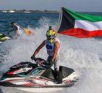 متسابقو الكويت يخوضون غدا أولى جولاتهم في بطولة الامارات للدراجات المائية