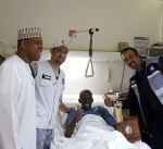 الهلال الأحمر الكويتي: نسعى لنكون ركنا أساسيا في العمل الإنساني محليا وعربيا