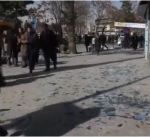 """""""الصحة الأفغانية"""": ارتفاع حصيلة ضحايا التفجير في كابل إلى 40 قتيلا و140 جريحا"""