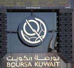 بورصة الكويت تغلق تعاملاتها على انخفاض مؤشراتها الرئيسية الثلاثة