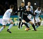 ريال مدريد يسقط في فخ التعادل امام سيلتا فيغو ويمهد طريق الليغا لبرشلونة