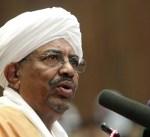"""""""النيل الأزرق"""" ترشح عمر البشير إلى انتخابات 2020"""