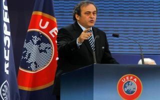 بلاتيني يعترض على إيقافه أمام المحكمة الأوروبية لحقوق الإنسان