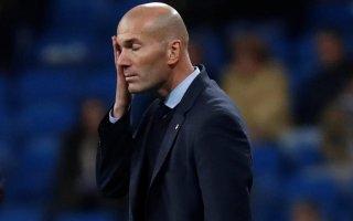 الصحافة الإسبانية تطالب زيدان بالرحيل بعد الخروج من كأس إسبانيا أمام ليغانيس