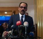 أنقرة وواشنطن تتفقان على التنسيق الوثيق لمنع سوء التفاهم في سوريا