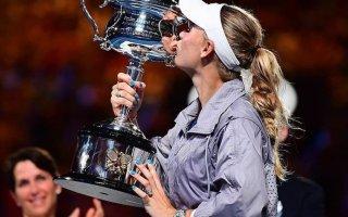 فوزنياكي تعود إلى صدارة تصنيف محترفات التنس