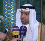 راكان النصف: مبادرة سمو الأمير لدعم المشروعات الصغيرة في الوطن العربي تساهم في انتشال الشباب من بؤر الإرهاب