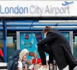 """قنبلة من الحرب العالمية الثانية تُغلق مطار """"لندن سيتي"""""""