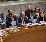 الشيخ صباح الخالد يترأس جلسة مجلس الأمن حول بند الحالة في العراق