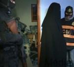 العراق: إطلاق سراح فرنسية بعد توقيفها 7 أشهر