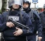 الشرطة الفرنسية تفرق اعتصاماً في موقع لتخزين نفايات نووية