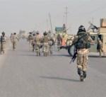 انطلاق عملية عسكرية عراقية لتطهير صحراء الأنبار