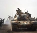 """تركيا تعلن """"تحييد"""" 35 مسلحاً في عفرين"""