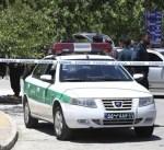 إطلاق النار على مسلح حاول التسلل لمكتب الرئيس الإيراني