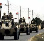 """مصر: القضاء على 10 مسلحين من العناصر """"الإرهابية"""" في إطار عملية """"سيناء 2018"""""""