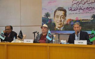 الرفاعي : جائزة الطيب صالح فرضت حضورها في العالم العربي