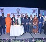 سفارات الكويت لدى عمان وقطر والهند ومالطا تحتفل بالاعياد الوطنية