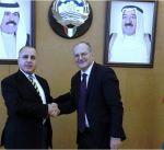 السفير الغنيم: الكويت تساهم بدعم برامج منظمة الصحة العالمية