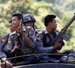 الاتحاد الأوروبي يطالب ميانمار بحماية المدنيين في الشمال
