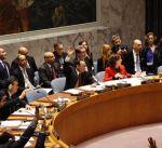 السفير العتيبي يؤكد التزام الدولة بالقضايا الإنسانية خلال عضويتها بمجلس الأمن