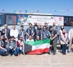 فريق طبي كويتي يعالج 910 حالات مرضية للاجئين سوريين في الأردن
