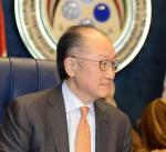 رئيس مجموعة البنك الدولي: ملتزمون بزيادة التمويل للمساعدة في بناء العراق