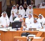 """وزير """"مجلس الأمة"""": الوزارة معنية بتنسيق التعاون بين السلطتين وهي محور علاقتهما"""
