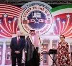 دبلوماسية كويتية: علاقتنا مع الولايات المتحدة استراتيجية ومميزة