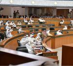 مجلس الأمة يوافق على رفع الحصانة النيابية عن العضو فراج العربيد