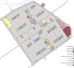 السكنية: طرح مناقصة إنشاء البيوت منخفضة التكاليف لساكني مشروع الصليبية وتيماء