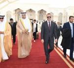 الرئيس الغانم يتوجه لجنيف للمشاركة بمؤتمر الاتحاد البرلماني الدولي