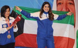 نجاحات المرأة الكويتية في رياضة الرماية.. ميدان جديد للتفوق والريادة